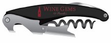 Rabbit Waiter's Corkscrew Wine Gems