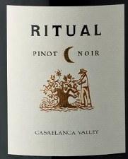 Ritual Pinot Noir 2013