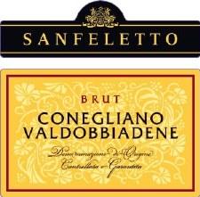 San Feletto Prosecco Brut