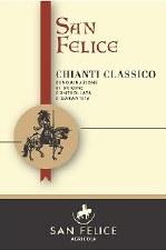 San Felice Chianti Classico 2016