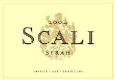 Scali Syrah 2004