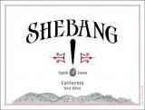 Shebang! Red Twelfth Cuvee