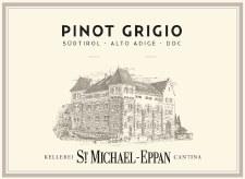 St Michael-Eppan Pinot Grigio 2018