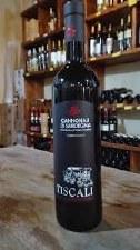 Tiscali Cannonau di Sardegna 2014
