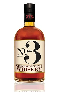 Westchester Wheat Whiskey No 3