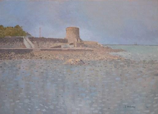 Simon MacLeod