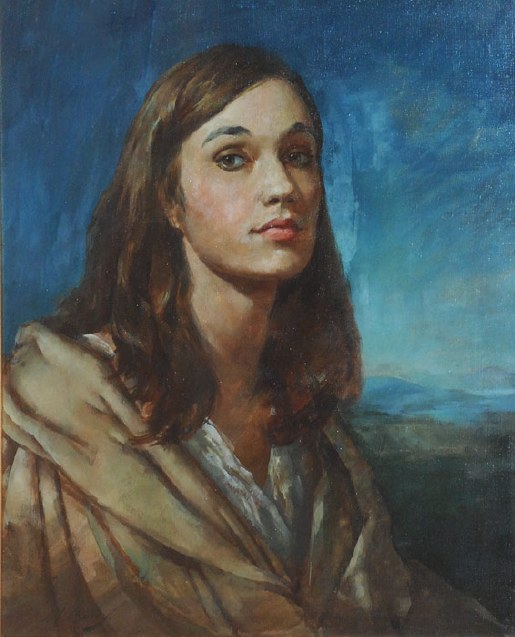 Moyra Barry