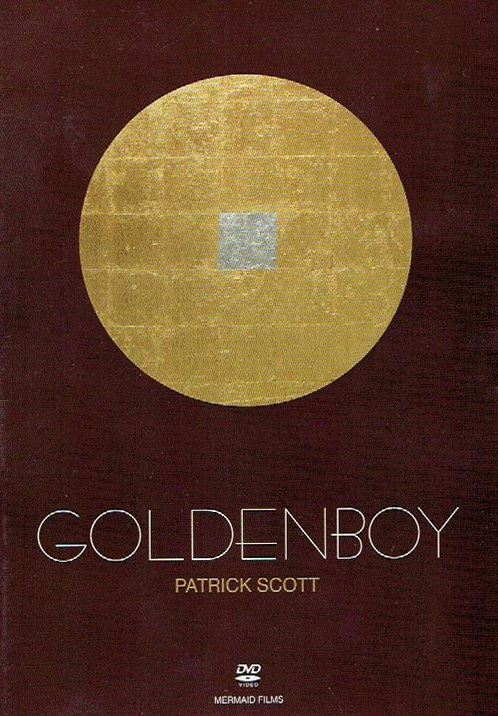 Golden Boy - Patrick Scott