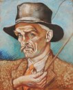Harry Kernoff RHA