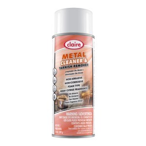Claire Metal Cleaner