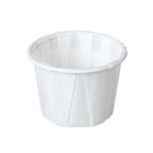 Paper Portion Cups 1.25oz (20/250)