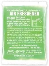 Air Freshener One Pack