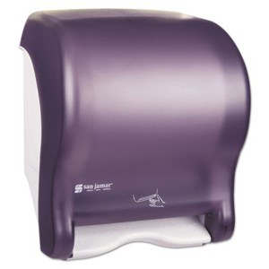 San Jamar Smart Essence Roll Towel Dispenser