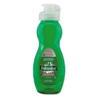 Palmolive Dishwashing Liquid 3oz (72)