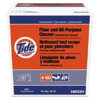 Tide Floor & All-Purpose Cleaner (36lbs)