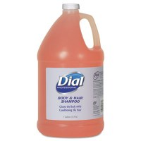 Dial Body & Hair Care Peach (4/1gl)