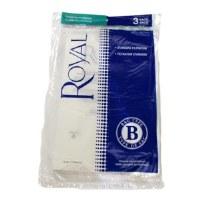 Royal Vacuum Bags Type B (3)