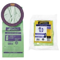 ProTeam 10 qt Intercept Micro Filter Bags
