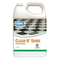 Clean & Shine Maintainer 4/1