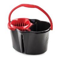 Twister Bucket 4gl Black