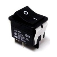 ProTeam On/Off Rocker Switch