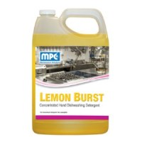 Lemon Burst Dishwashing Detergent (1gl)