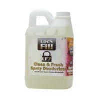 Lock-n-Fill Clean & Fresh Spray Deodorizer