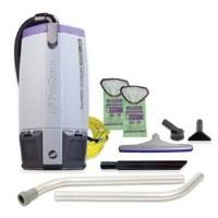 ProTeam Super Coach Pro 10qt Vacuum