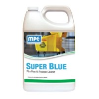 Super Blue All Purpose Cleaner