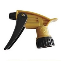 Chemical Resistant Trigger Spray Head