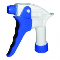Jumbo Hi-Output Blue Trigger Spary Head