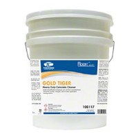 Gold Tiger Powdered Cleaner