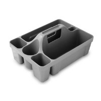 Carry Maid Caddy Gray