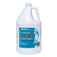 Encapsulation Pre-Spray