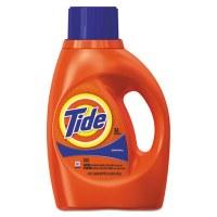 Tide Ultra Detergent (6/50oz)