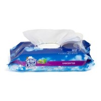 Baby Wipers Unscented (16/80)