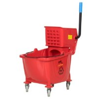 Bucket/Wringer 34 SidePress RD