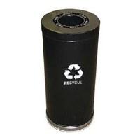 Emoti-Can Recycling 15gl Black