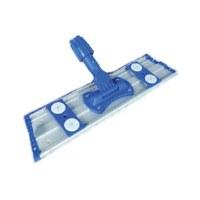"Microfiber Flat Mop Frame 18"""