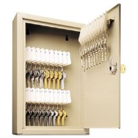 Key Cabinet 30 Key Uni Tag