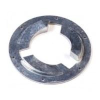 Clutch Metal Plate Pad Holder