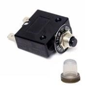 Circuit Breaker 25 Amp w/Boot