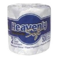 Heavenly Soft Bath Tissue 2-Ply (96/500)