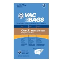 DVC Oreck Vac Bags BB (12)