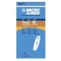 DVC Oreck XL Paper Bags (8pk)