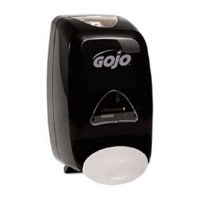 Gojo FMX Foam Dispenser Black