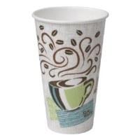 Paper Hot Cups 16oz (20/25)
