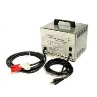 Battery Charger 24V Dual Mode