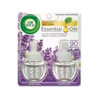 AirWick Scented Oil LC (2pk)