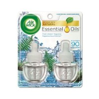 Air Wick Scented Oil Refills Fresh Waters